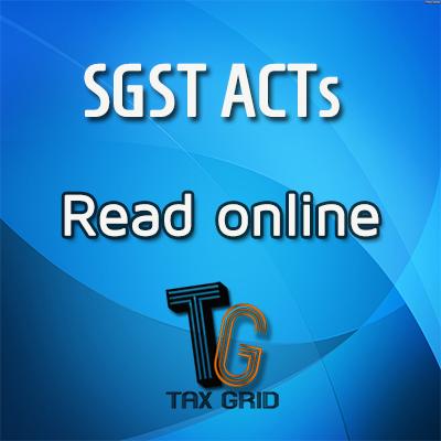 sgst-acts