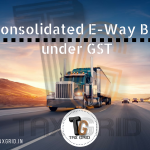 consolidated e-way bill